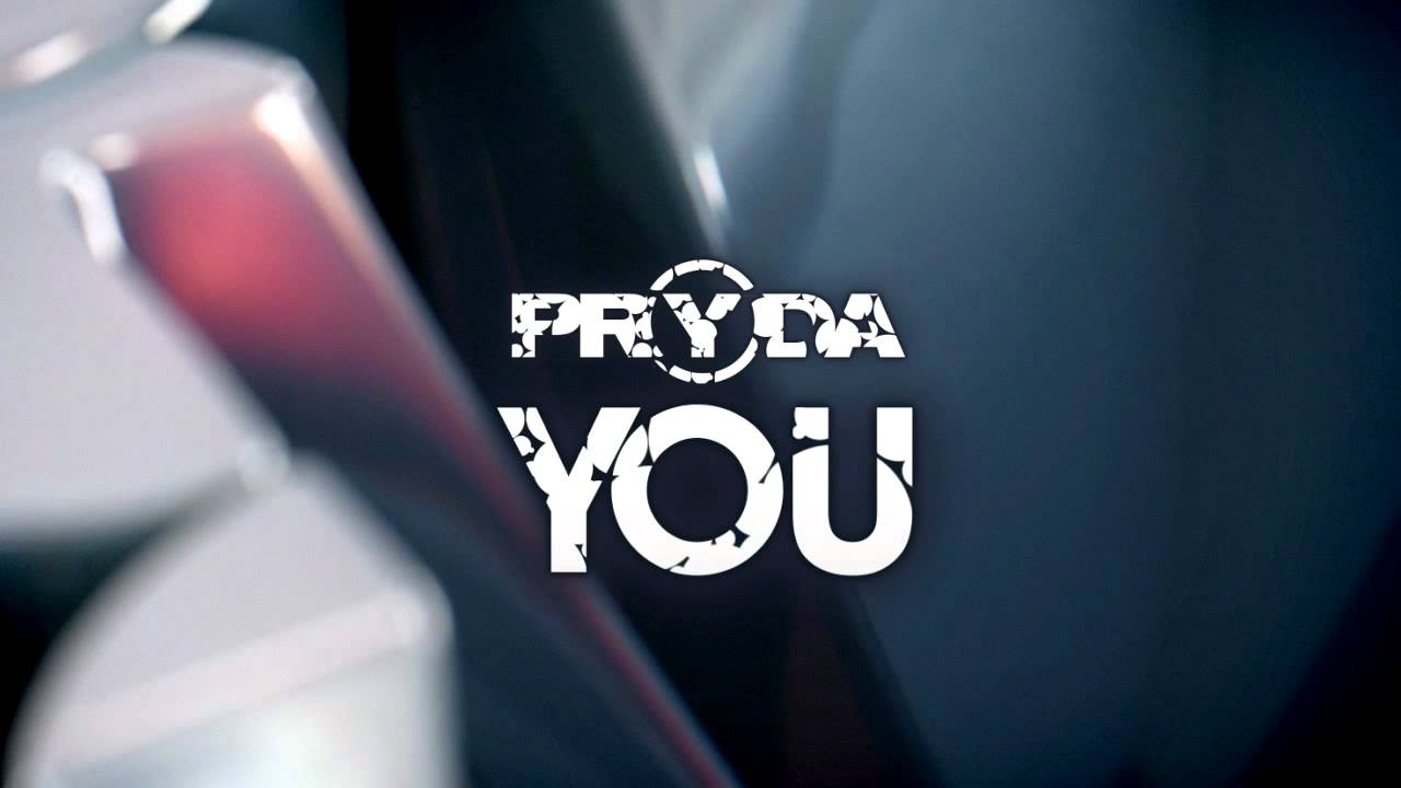 Pryda You Eric Prydz Out Now Youtube