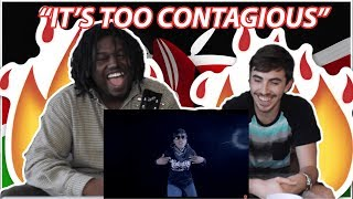 KHALIGRAPH JONES - JUU YA NGORI (OFFICIAL VIDEO) | American Reacts To Kenyan Music (First Listen)