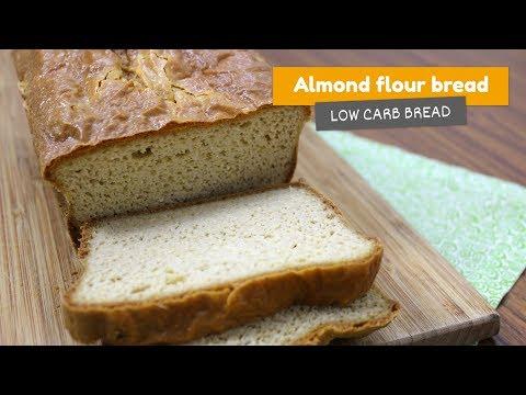 almond-flour-bread-🍞•-low-carb-bread-#11