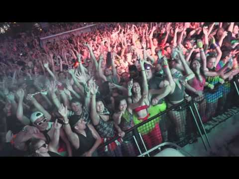 Foam Wonderland - Eugene 2016 Aftermovie - Force Of Nature Tour
