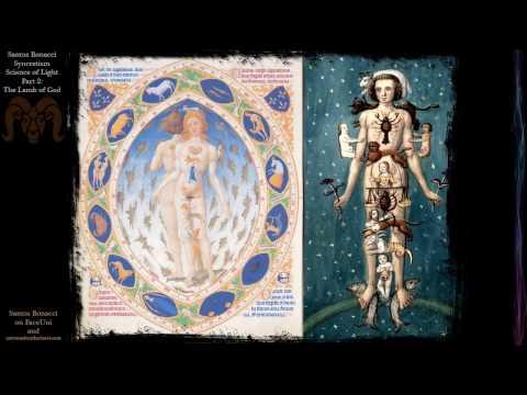 The Lamb of God - Syncretism with Santos Bonacci