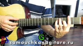 Любэ Не для меня Тональность Нm Как играть на гитаре песню