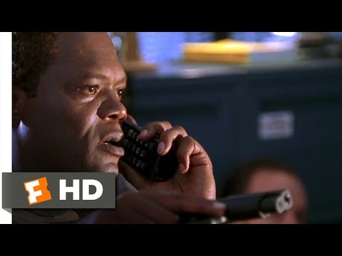 The Negotiator (3/10) Movie CLIP - Never Say No (1998) HD