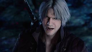 Devil May Cry 5 - Tokyo Game Show 2018 Trailer