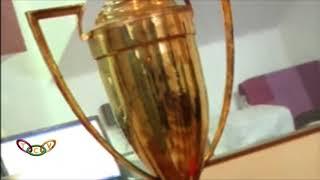 Chakolo Trophy | Sports Deak T.C.V.