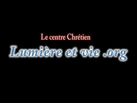 Souvien toi de Jésus Christ .. Pasteur Denis Langlois