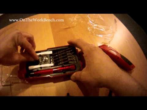 Craftsman Smart Phone Repair Tool Kit #944979
