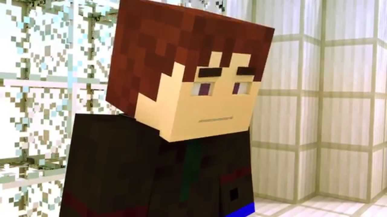 DanTDM No Goggles (Animated) Minecraft Skin