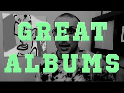 GREAT ALBUMS: March 2018