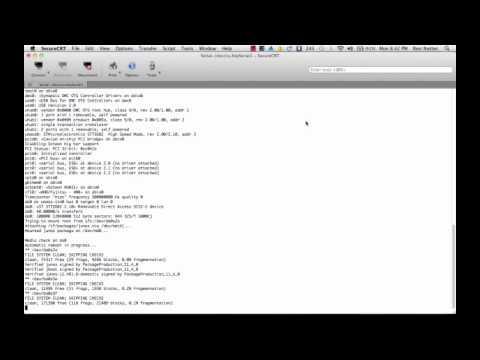 Juniper Boot SRX100 - Most Popular Videos