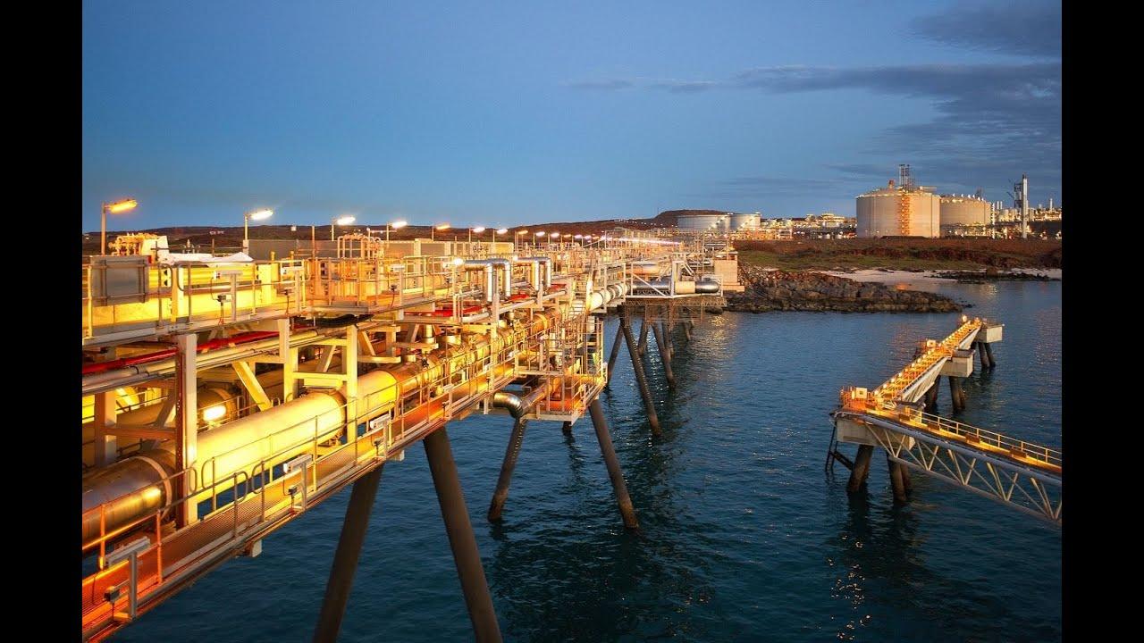 أكثر 10 دول في العالم لديها مخزون النفط