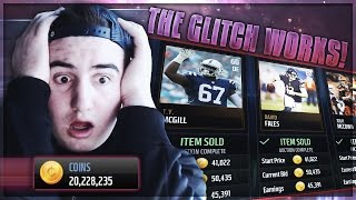 THE GLITCH WORKS. + PROOF & MAKING MILLIONS OF COINS. HOW TO USE THIS GLITCH!