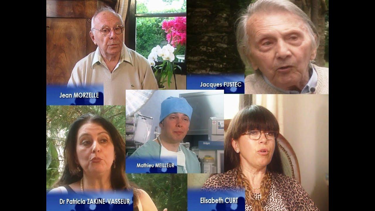 2e rencontres internationales sur les experiences de mort imminente