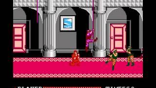 NES Longplay [277] Kung Fu 2