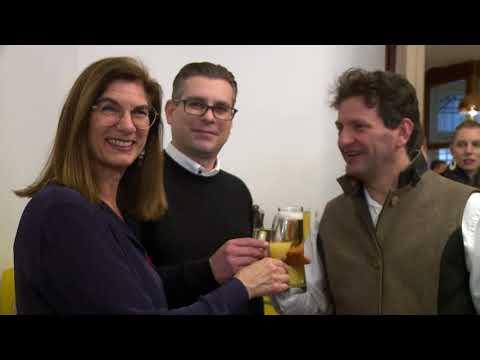 Raumgeber GmbH Eröffnungsfeier