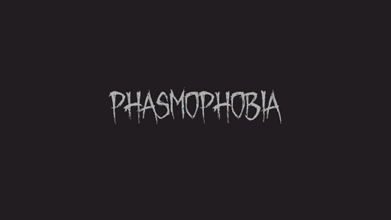 8 Phasmophobia(ホラーゲーム)パポ配信