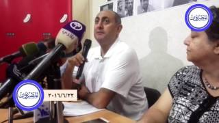 بالفيديو.. خالد على: الحكومة أصيبت بصدمة