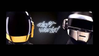 Daft Punk - Get Lucky (Long Edit)