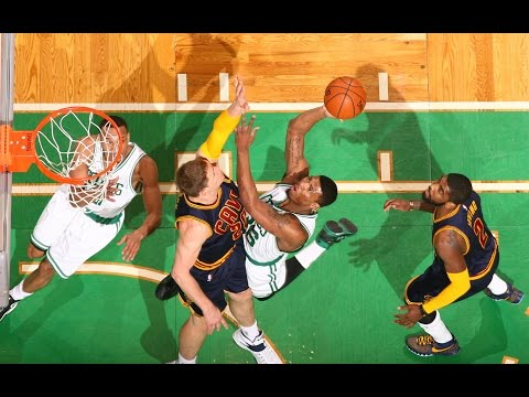 Boston Celtics Top 10 Plays of the 2014-15 Season
