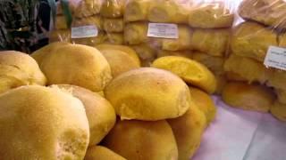 Introducing . . . Noynoy Bread, A Special Creation By Wilma Fernandez Ventura