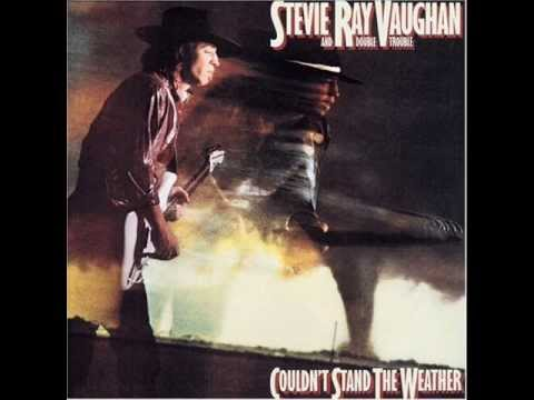 Tin Pan Alley (aka Roughest Place in Town) - Stevie Ray Vaughan - Couldn't Stand the Weather (HD)