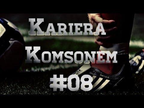 """FIFA 14 Kariera Zawodnikiem #8 - ,,Benteke kiedyś będę taki jak ty"""""""