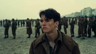 Дюнкерк / Dunkirk (2017) - Атака с воздуха (1/8)