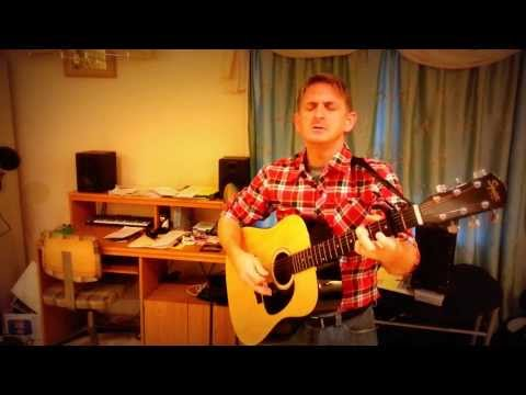 My God is Real - acoustic guitar, how to play, chords, lyrics