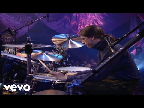 Nirvana - Dumb (Live On MTV Unplugged, 1993 / Unedited)