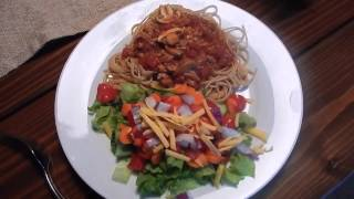 Debt Kickin' Dinners On A Budget! {october 17th, 2014}