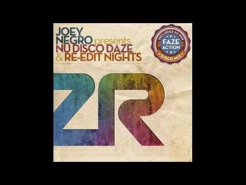 ✦ Beckie Bell - Music madness (DJ Red Greg edit) (discofunk)
