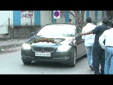 Yash Chopra chautha Part - 1: Shahrukh Khan, Amitabh Bachchan, Aishwarya Rai Bachchan attend!