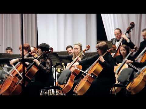 Антонин Дворжак - Славянский танец Op.46 №1 До мажор