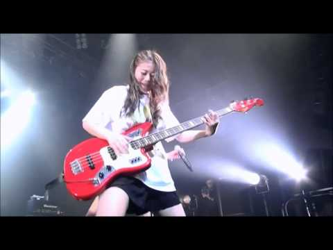 【Cyntia】- Akatsuki no Hana [Live]
