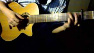 ようやく秋らしくなってきたので、久しぶりにギターを触ってみました。 ...
