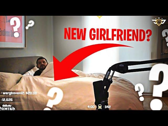 MEET COURAGE'S NEW GIRLFRIEND! (Fortnite: Battle Royale)