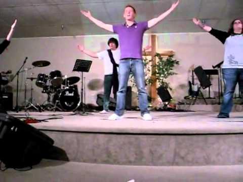 Our God Reigns Here NEW.AVI [www.keepvid.com].flv