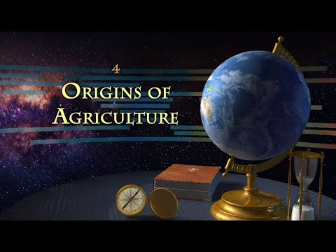 The Big History of Civilizations | Origins of Agriculture | The Great Courses