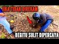 Kalo Gak Direkam Tidak Akan Ada Orang Yang PERCAYA...| Metal Detector Indonesia