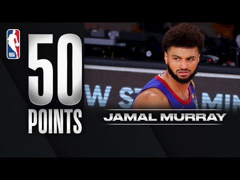 Jamal Murray Drops 50 PTS To Force Game 7 🔥