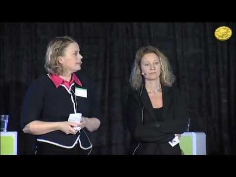 20. Christina Fagerberg och Ulrika Dellby ägare av Fagerberg & Dellby