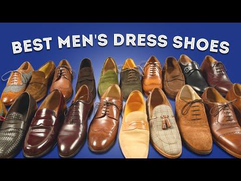 Best Men's Dress Shoe Brands Under $300 Reviewed