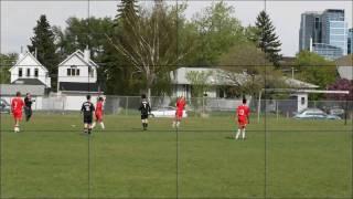 Lester B.Pearson Sr.Soccer Team