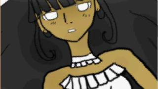 Speed Drawing-Arabian Girl