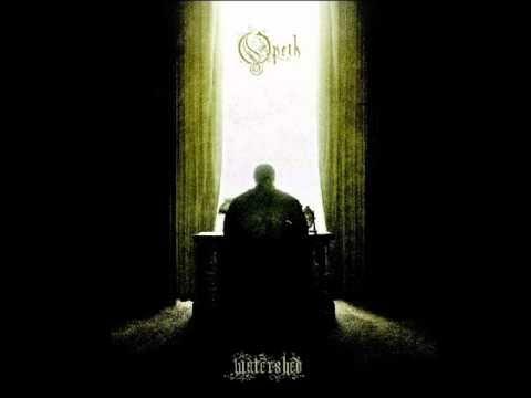 Opeth - Burden (With Lyrics)