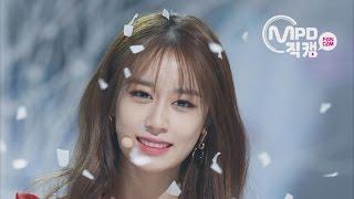 Fancam [Fancam] T-ara Ji Yeon - Tiamo KPOP FANCAMㅣM COUNTDOWN 20161110 EP.500 150101 EP.73