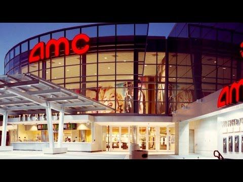 Regal and AMC Movie Chains Face Antitrust Investigation Probe