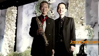 Jazz Duo at Wedding in Concorde Shah Alam