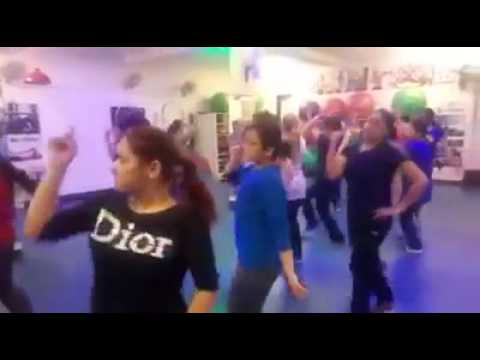 3 Minute Aerobics Exercise For Weight Loss - Her Fitness