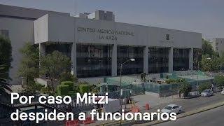 Download Video Cesan a funcionarios del Hospital La Raza por muerte de bebé - En Punto con Denise Maerker MP3 3GP MP4